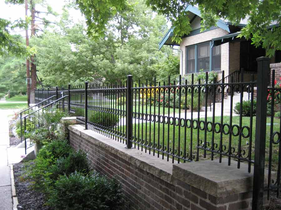 Architectural Elements By Stonegate Gardens Of Denver