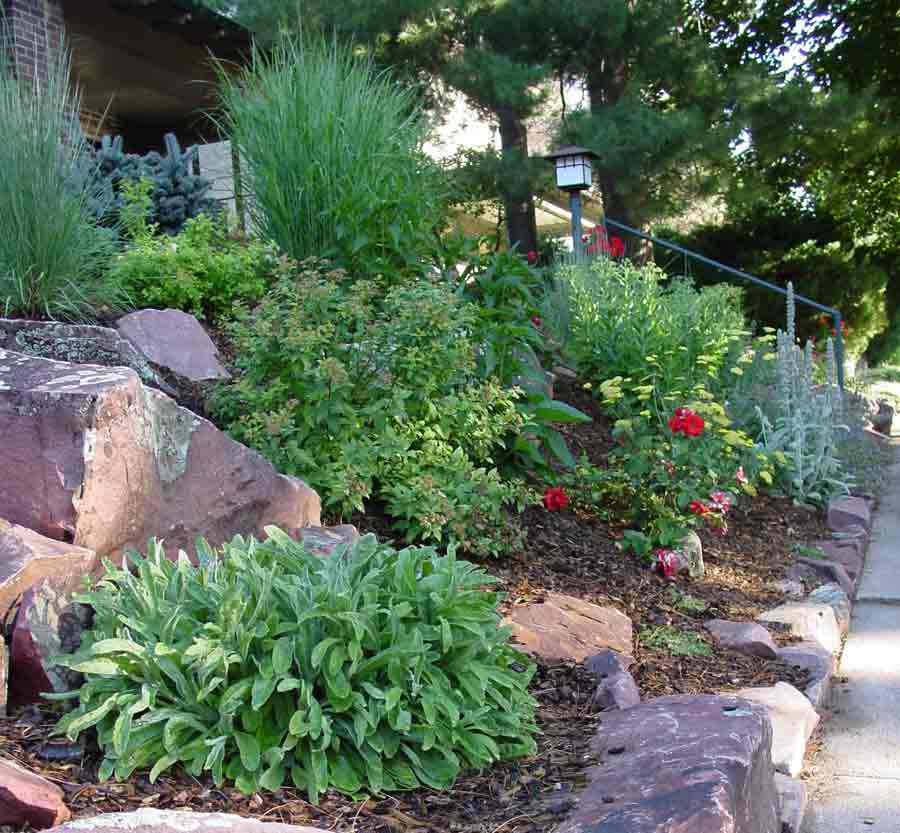 Mountain Style Bungelow Portfolio By Stonegate Gardens Of